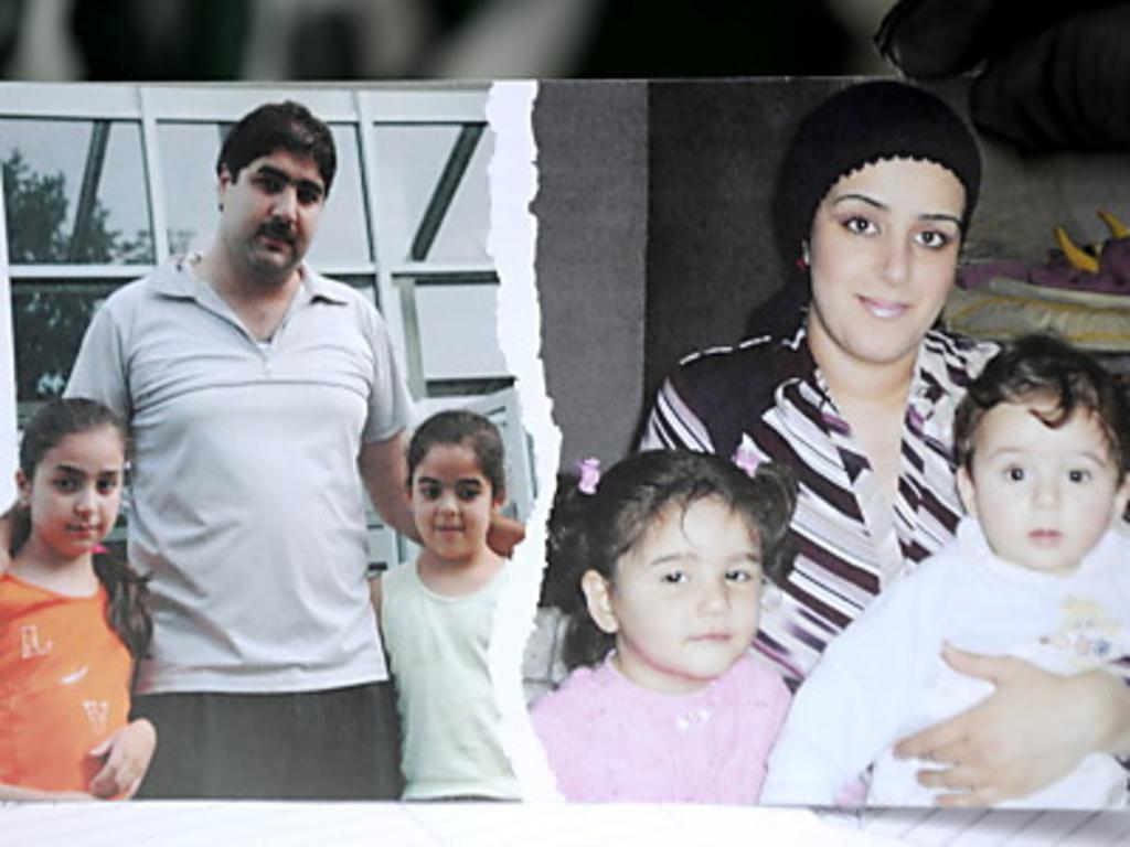 Für die Rückkehr der Gazales