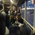 Wie viele JOG-Aktivisren passen eigentlich in einen Bus?