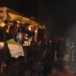 Rollender Protest