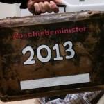 Wer wir Abschiebeminister 2013?