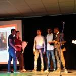 Hani & Bily vergeben Preis an No Lager